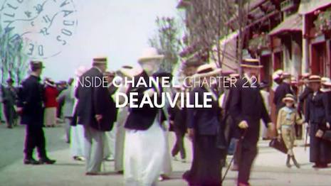 Chanel-Deauville