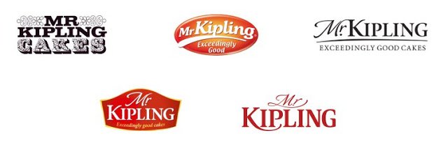 Mr Kipling development