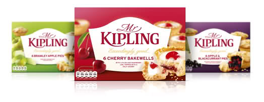 3574389105 It was narrated by who I thought was probably Mr Kipling's assistant baker  or perhaps a butler, who explained the special ingredients that go into the  cakes ...